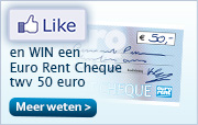 Euro Rent Cheque