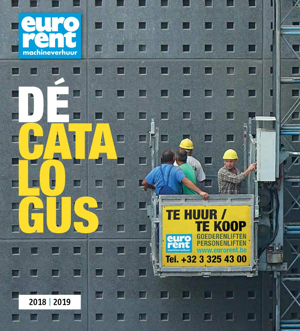 Euro Rent catalogus